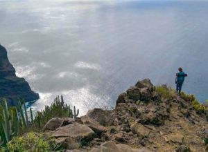 Teneriffa- Die Wanderinsel mit imposanten Touren auf wilden Pfaden