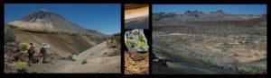 Vulkane und weite Landschaften auf Teneriffa