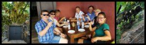 Weinkultur auf Teneriffa
