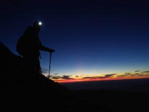 Frühmorgens am Teide - Teneriffa