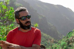 Canyoningführer, Juani von Guatimac